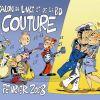 Compte rendu Salon du livre et de la bd de La couture #28